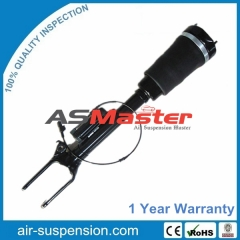 Mercedes ML W164  air suspension strut REAL ADS front,1643205813,1643206013,1643