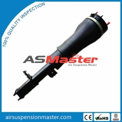 Range Rover L322 air suspension strut front right,RNB000740,RNB000740G,Lnsk1127,