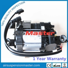 Porsche Macan 2014-2015 air suspension compressor,95B698010