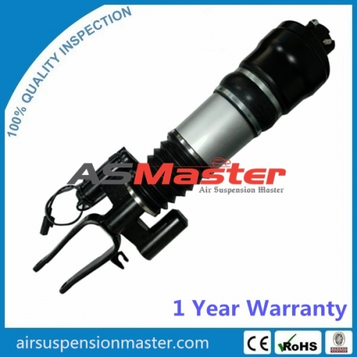 NEW Mercedes W211 4Matic air suspension strut front left,A2113209513, A2113201938
