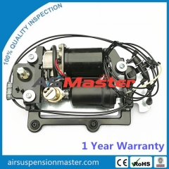 Air Suspension Compressor for Cadillac SRX 2003-2009,88957190, 15228009
