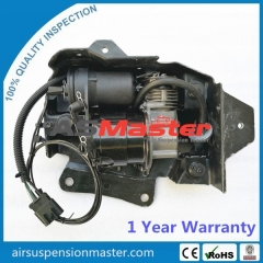 Air Suspension Compressor for Cadillac DTS 2006-2011, 15811960,2580-6015,2580601