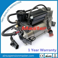 Air suspension compressor for Audi A8 D3 6-8 Cylinder,4E0616007D,4E0616005H,4E06