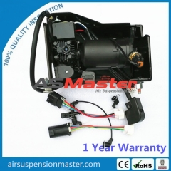 Air Suspension Compressor for GMC Yukon 1500  2000-2014, 15254590, 20930288, 229