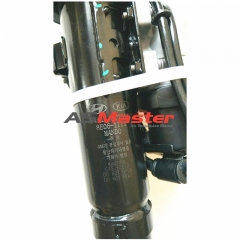 Front left shock absorber for Kia Opirus Opirus with ECS 54611-3F750 54611-3F751